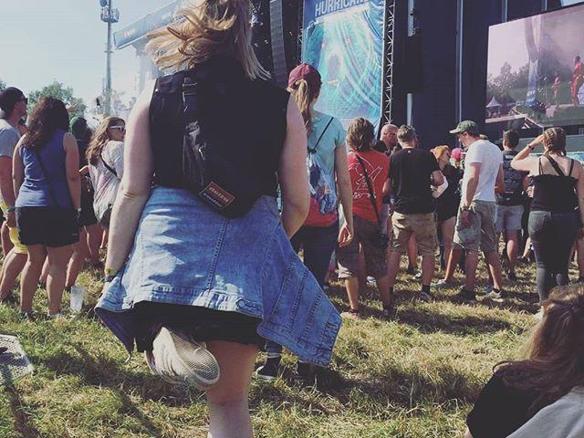 Snapshot Hurricane Festival