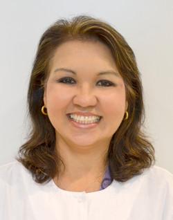 Evelyn, Dental Assistant