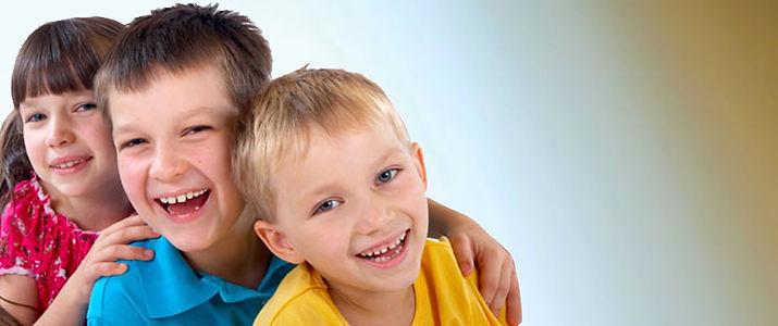 Child dentist, family dentist, general dentist