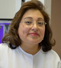 Dr. Enriquez