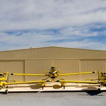 Fleet of Airtractor Kennedy Air