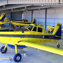 Kennedy Air