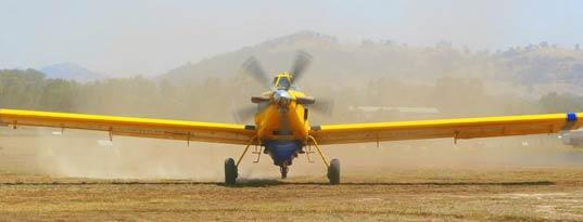 Airtractor 802 Kennedy Air