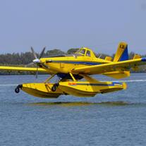 Kennedy Air 455 VH-XAJ