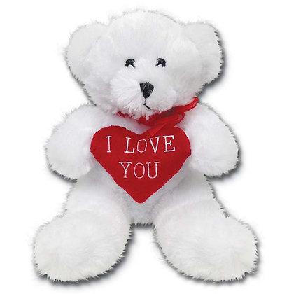 Small Valentines Bear