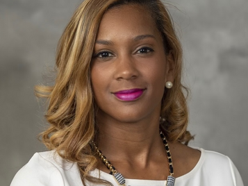Jade Burns, Ph.D., RN, CPNP-PC, to Speak at Upcoming Health Equity Event