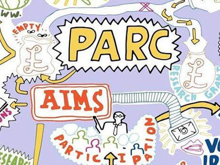 Neurocultures at PARC Critical Autism Studies Conference, 7th June