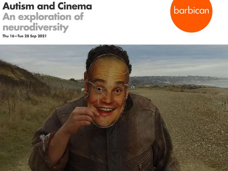 Autism & Cinema Season at the Barbican