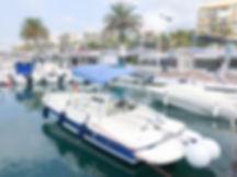 Bayliner Speed Boat