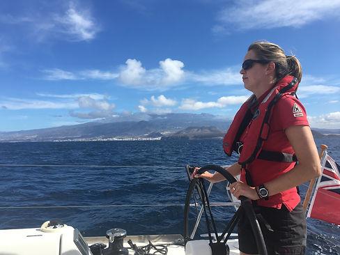 Yachtmaster Ocean   Marbella Sailing Sch