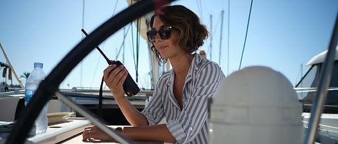 RYA VHF Course Marbella Sailing School.j