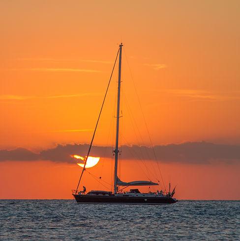 Yachtmaster Ocean RYA Training Marbella