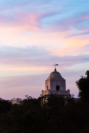 Mission Sunset