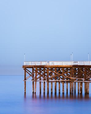 Lonley Pier