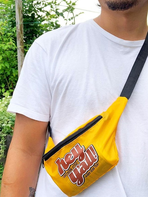 Hey Y'all! Fanny Pack