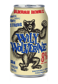 Wily Wolverine 355ml Can - DEC2019.png