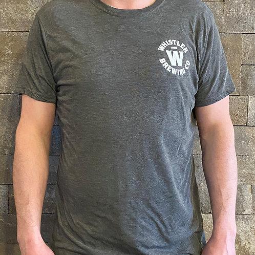 Grey Classic T-Shirt