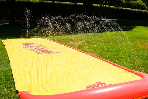 Hey Y'all! Water Slide