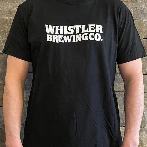 Black BEER T-Shirt