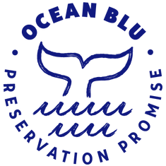 Preservation Promise | Ocean Blu Vodka Sod | Low Calorie Cooler | Vodka