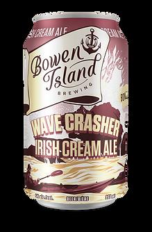 Wave Crasher Irish Cream Ale 355ml.png