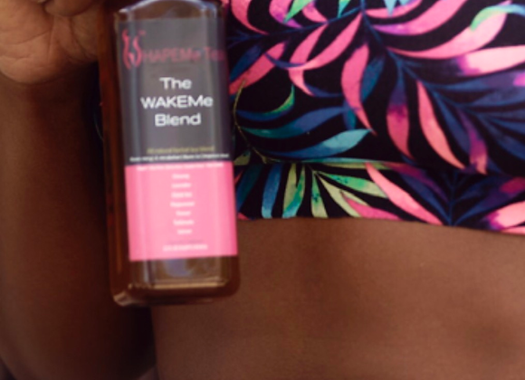 The WAKEMe™ Blend