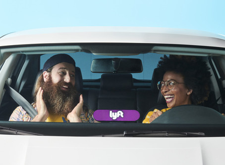 Lyft to the Doctor