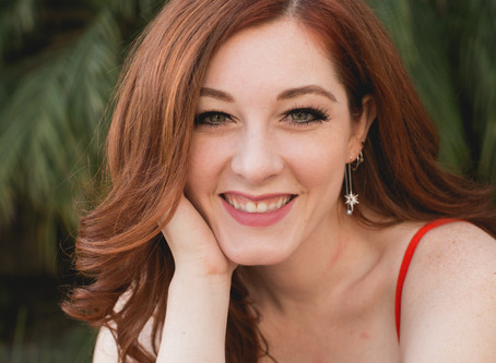 See Mandy Harvey in Concert!