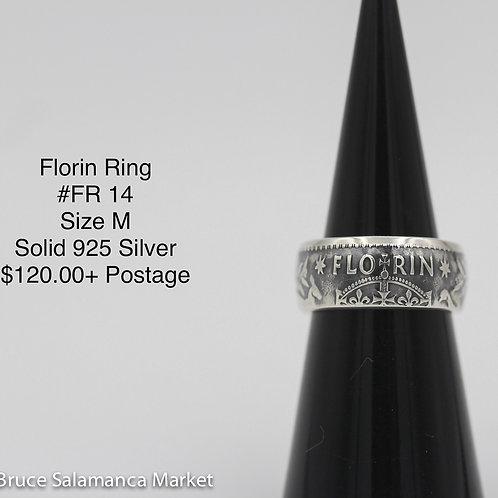Florin Ring FR#14