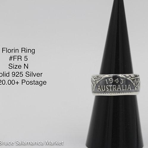 Florin Ring FR#5