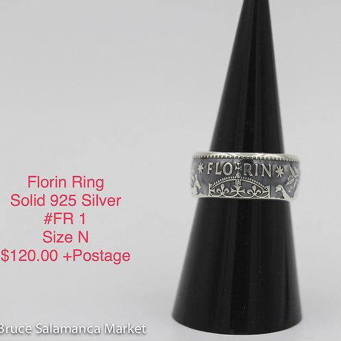 Florin Ring FR#1
