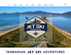 Tasmanian Jet Ski Adventures - Website Launch