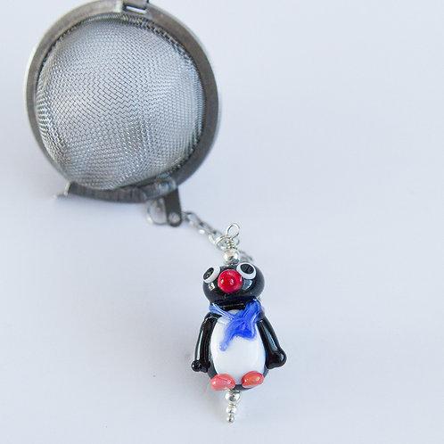 Tea Infuser - Penguin
