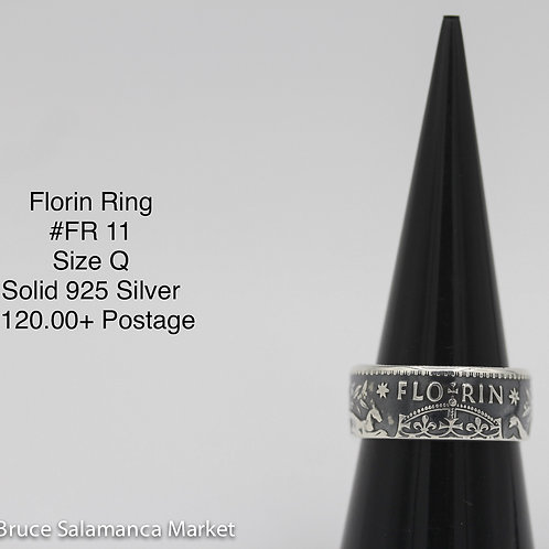 Florin Ring FR#11