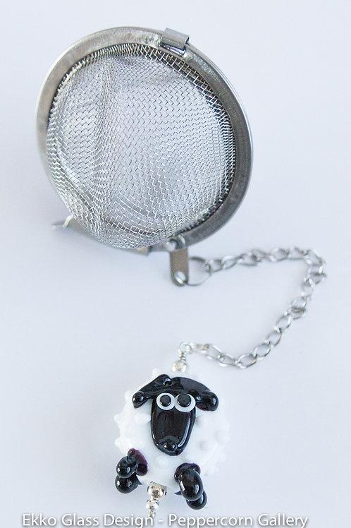 Tea Infuser - Sheep