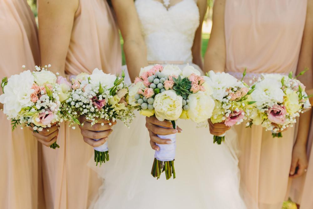 Bridal season