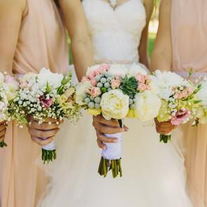 It's Bridal Season! Get Wedding Ready at Quay Day Spa.