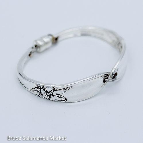 Spoon Bracelet #18