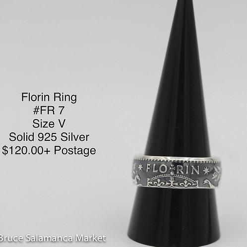 Florin Ring FR#7