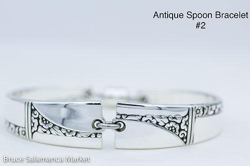 Spoon Bracelet #2