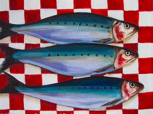 Sardines #6