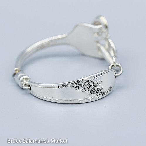 Fork Bracelet #12