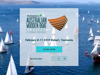 Wooden Boat Festival Screening