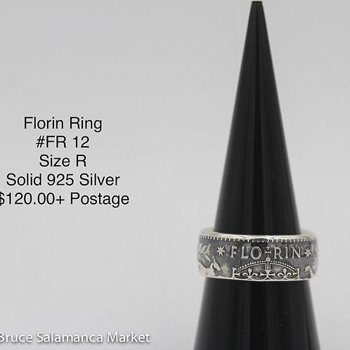 Florin Ring FR#12