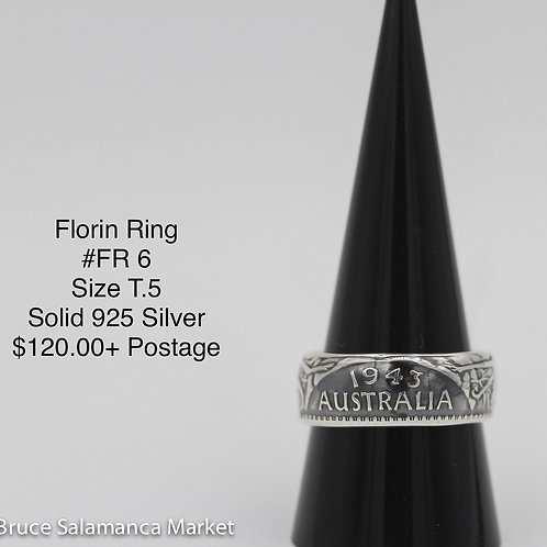 Florin Ring FR#6