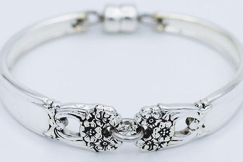 Antique Spoon Bracelet Design #11