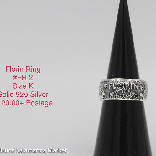 Florin Ring FR#2