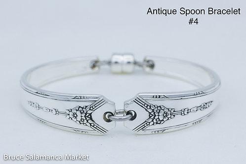 Spoon Bracelet #4