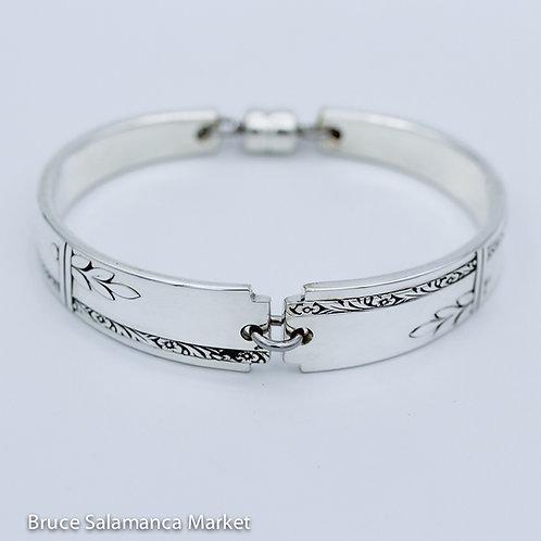 Spoon Bracelet #8