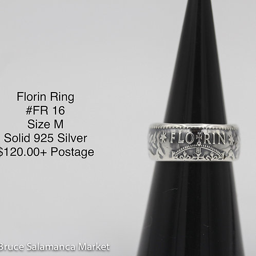 Florin Ring FR#16